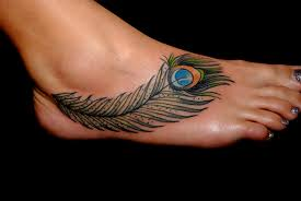 100 fly feather tattoo that will make you courageous tattoozza