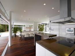 open kitchens dining room decor in masculine setting homescorner com