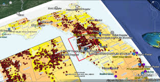 Sinkhole Map Of Florida by When 2 5 U003d Bad Dark Matters A Lot
