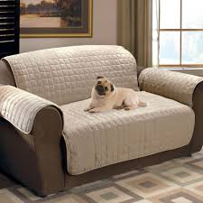 dog home decor faux suede pet furniture covers for sofas loveseats and chairs