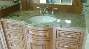 granite countertop refinishing golden oak kitchen cabinets stick