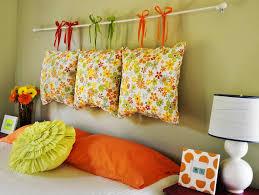 make a pillow headboard oregonlive com