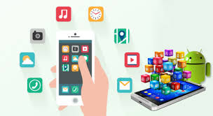 android apps development android application development india