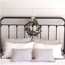 bedding cool wrought iron bed frames