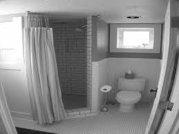DIY Basement Bathroom Ideas Finish It Without Any Damp Ruchi - Basement bathroom design