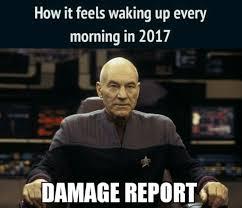 Piccard Meme - every morning beheading boredom