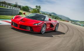 fastest ferrari 10 fastest cars in the world