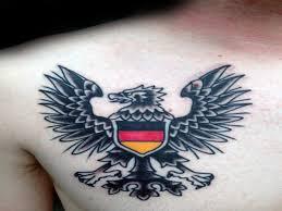 german eagle designs