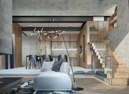 Home Interior Design Lighting 110 Best Lofts Images On Pinterest Architecture Lofts And