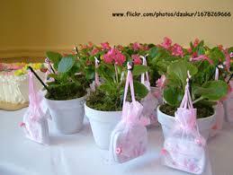 Flower Favors by Flower Favors