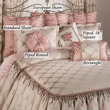 Daybed Skirts Floral Trellis Daybed Bedding