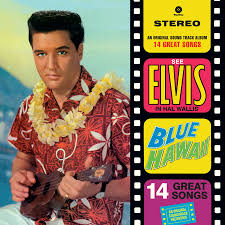 hawaii photo album blue hawaii 180 gram 1 bonus track jukeitup