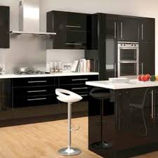 Luxor Kitchen Cabinets 40 Best For Angela Black Kitchens Images On Pinterest Black