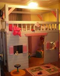 Little Girls Bunk Bed by I Hope To Have One Of These For My Little Someday In The
