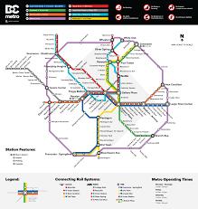 Map Metro Dc by Dc Metro Concept U2014 Jenn Giesler