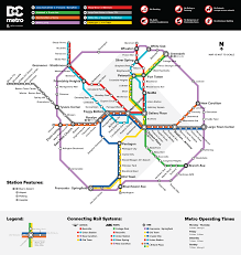 Metro Maps Dc by Dc Metro Concept U2014 Jenn Giesler