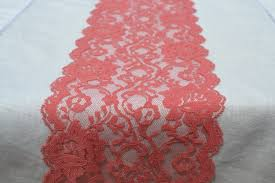 cheap coral table runners fresh elegant coral table runners for sale 17917