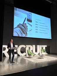 glass door company reviews here u0027s what you missed at glassdoor u0027s biggest event of the year