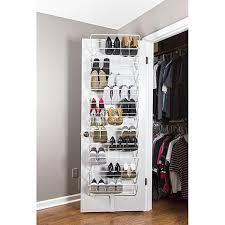over the door foldable shoe rack 8355019 hsn