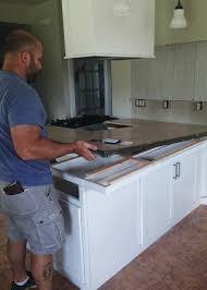 Wooden Kitchen Countertops Soapstone Countertops Diy Wood Kitchen Backsplash Herringbone Tile