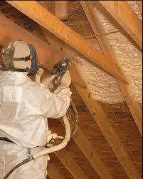 Insulation In Ceiling by Creating A Conditioned Attic Greenbuildingadvisor Com