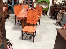 dining room tables san diego furniture fascinating furniture rustic leather dining chairs