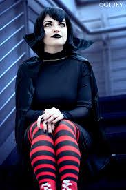 Mavis Hotel Transylvania Halloween Costume Mavis Dracula Natmatryoshka Halloween