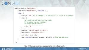 building custom angularjs directives a step by step guide dan wah u2026