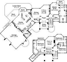 large mansion house floor plans house plan