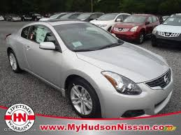 nissan coupe 2012 2012 brilliant silver nissan altima 2 5 s coupe 65137639