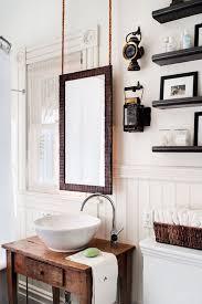 easy u0026 creative bathroom mirror ideas diy arts and crafts