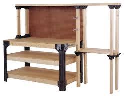 2x4 basics hopkins workbench kit u0026 reviews wayfair