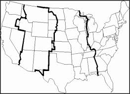 map of time zones in the usa printable us timezone map printable lhdvh fresh map of usa time zones and