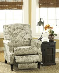 recliner ideas furniture design 100 impressive patterned recliner