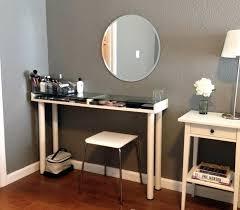 makeup vanity ideas for bedroom corner vanity bedroom best corner makeup vanity ideas on dressing