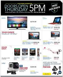 black friday 2016 ad scans black friday 2016 laptops predictions blackfriday fm