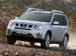 nissan egypt nissan x trail photos photo gallery page 8 carsbase com