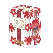 yankee candle merry christmas boxed sampler scented candle ebay