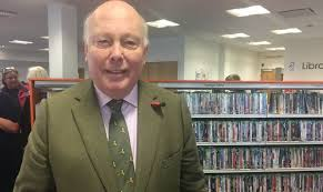 wessex fm news lord fellowes opens dorchester charity
