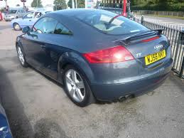 audi harlow used 2008 audi tt tfsi for sale in harlow essex wintry cars