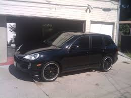 porsche cayenne black wheels best looking 21 or 22 wheels on a cayenne 6speedonline