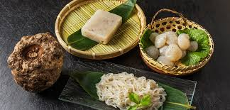 konjac cuisine the top 3 benefits of konjac for your skin and health sorabelle
