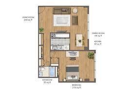 brunswick house apartments wc smith