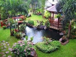 amusing 70 japanese style backyard design decoration of best 25