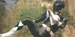 history black power ranger screen rant