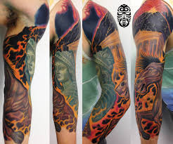 tattoo shops in dc best tattoo parlors in dc cbs dc best 10