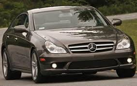 2010 mercedes cls 550 2010 mercedes cls class information and photos zombiedrive