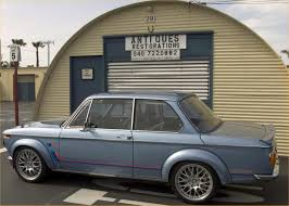 cain bmw used cars one of a bmw 3002 ttii