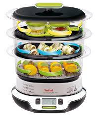 vita cuisine tefal vita cuisine compact steamer myer
