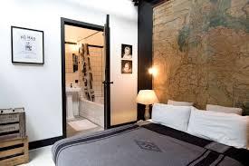 am駭ager une chambre dans un garage amenager garage en chambre source d inspiration transformer